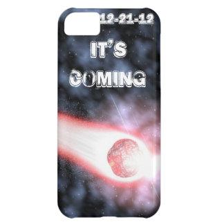 Es caso de 12-21-12 que viene Iphone 5