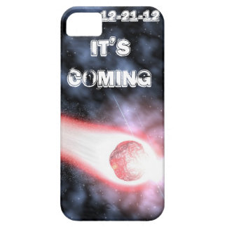 Es caso de 12-21-12 que viene Iphone 5 iPhone 5 Case-Mate Cárcasa