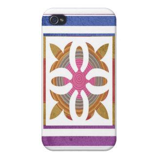 Es COLOR o DISEÑO - usted lo amará iPhone 4 Carcasa