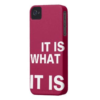 Es cuáles es Case-Mate iPhone 4 cárcasas