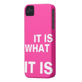Es cuáles es Case-Mate iPhone 4 cárcasa
