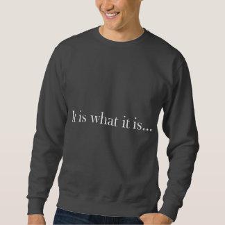 Es cuáles es… suéter