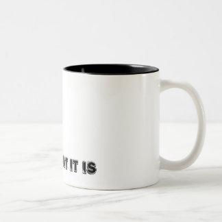 Es cuáles es taza de café