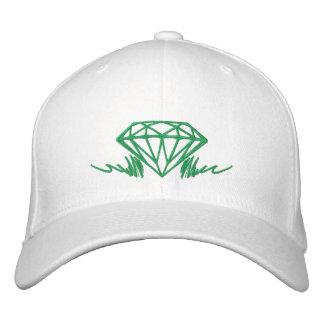 ES Diamond Hat Baseball Cap