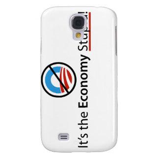 Es el caso estúpido del iPhone 3/3GS de la economí Funda Para Galaxy S4