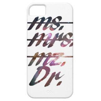Es el Dr. a usted Funda Para iPhone SE/5/5s