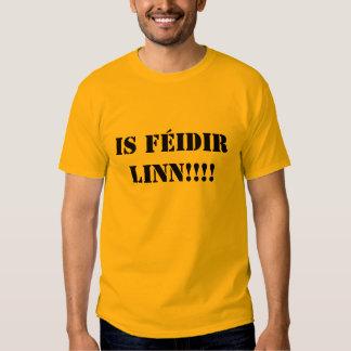 Es el linn de Féidir Polera