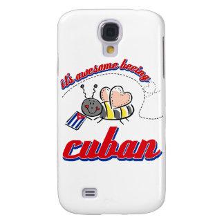 Es el ser impresionante cubano