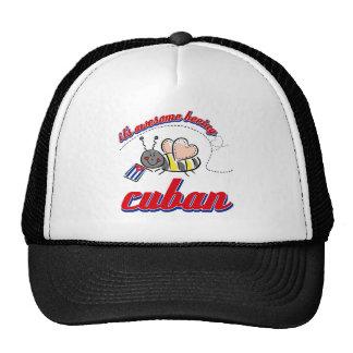 Es el ser impresionante cubano gorros