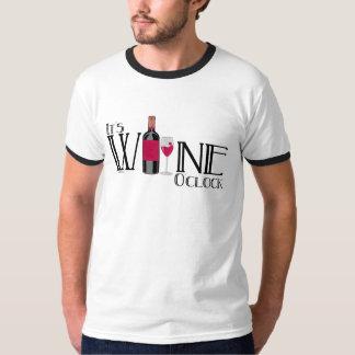Es en punto del vino camisas