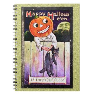 ¿Es este su…? Cuaderno