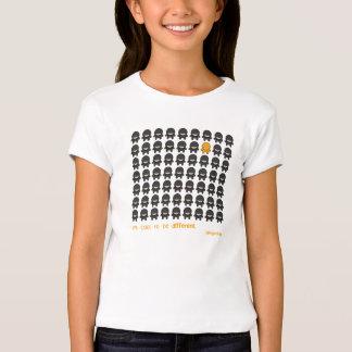 Es fresco esté a diversa camiseta el | GingaNinja Playera