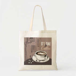 Es hora para el café