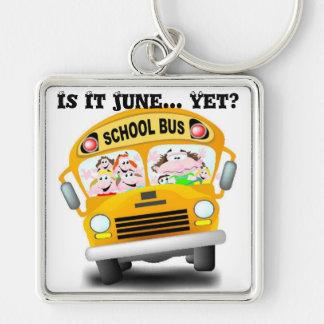 ¿Es junio todavía? Llaveros Personalizados