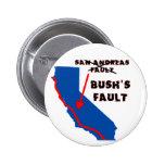 Es la falta de Bush Pin