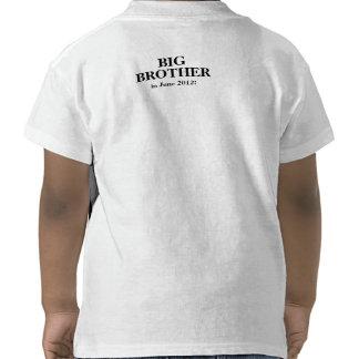 Es la más nueva cosa… camiseta