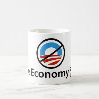 Es la taza estúpida de la economía