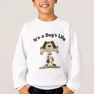 Es la vida de un perro poleras