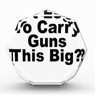 Es legal llevar los armas este .png grande
