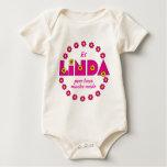 Es Linda, pero Body Para Bebé