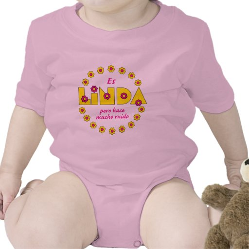 Es Linda, pero Shirt