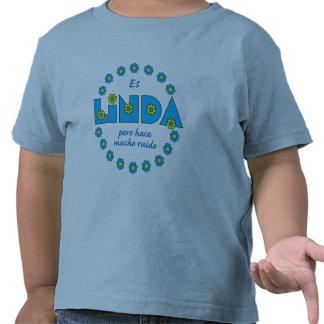 Es Linda, pero Tshirt