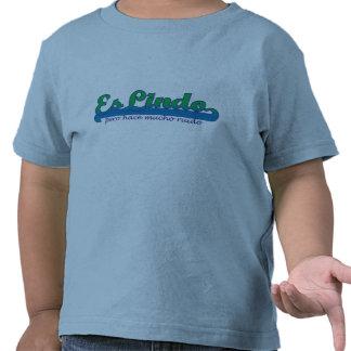 Es Lindo pero Camiseta