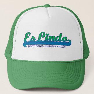 Es Lindo, pero Trucker Hat
