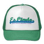 Es Lindo, pero Trucker Hats