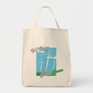 Es los molinoes de viento verdes tolerantes 2