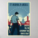 Es mañana en América Poster