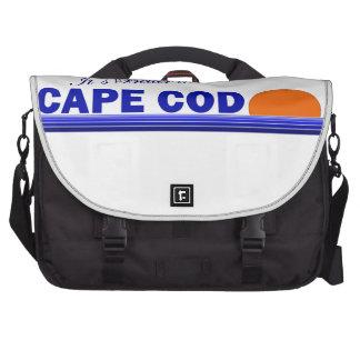 Es mejor en Cape Cod Bolsas De Ordenador
