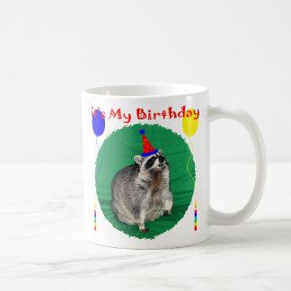 Es mi taza del cumpleaños