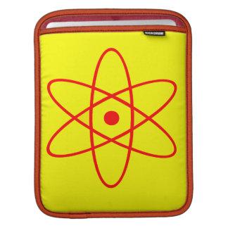 Es nuclear manga de iPad