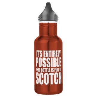 Es posible esto es escocés