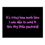 Es… postal loca