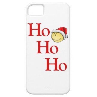 """¡Es Santa """"sonriente""""! iPhone 5 Coberturas"""