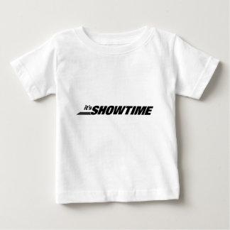Es Showtime Playera De Bebé