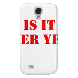 Es sobre con todo Anti-Obama Carcasa Para Galaxy S4