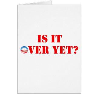Es sobre con todo Anti-Obama Tarjetón