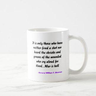 Es solamente los que no tienen ni unos ni otros en taza básica blanca