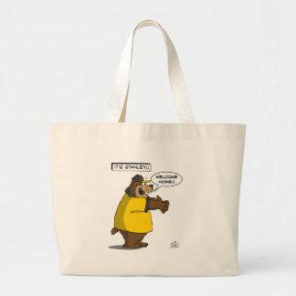 ¡Es STANLEY!!!! Bolsas De Mano