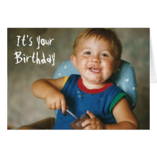 Es su cumpleaños… felicitación