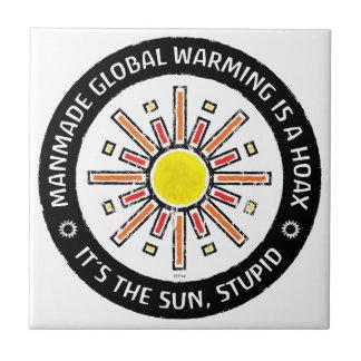 Es The Sun estúpido