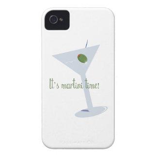 ¡Es tiempo de Martini