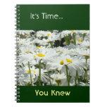 Es tiempo que usted sabía las flores de encargo de