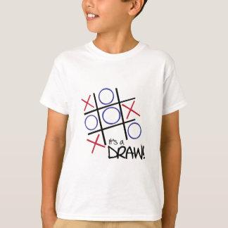 ¡Es un drenaje! Camisas
