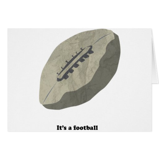 ¡Es un fútbol! Tarjetón