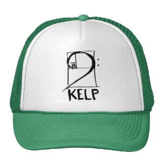 Es un gorra del QUELPO
