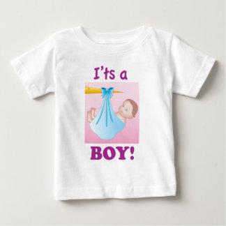 es un muchacho tee shirt